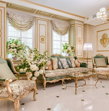 Quelle sont les meubles les plus coté ?
