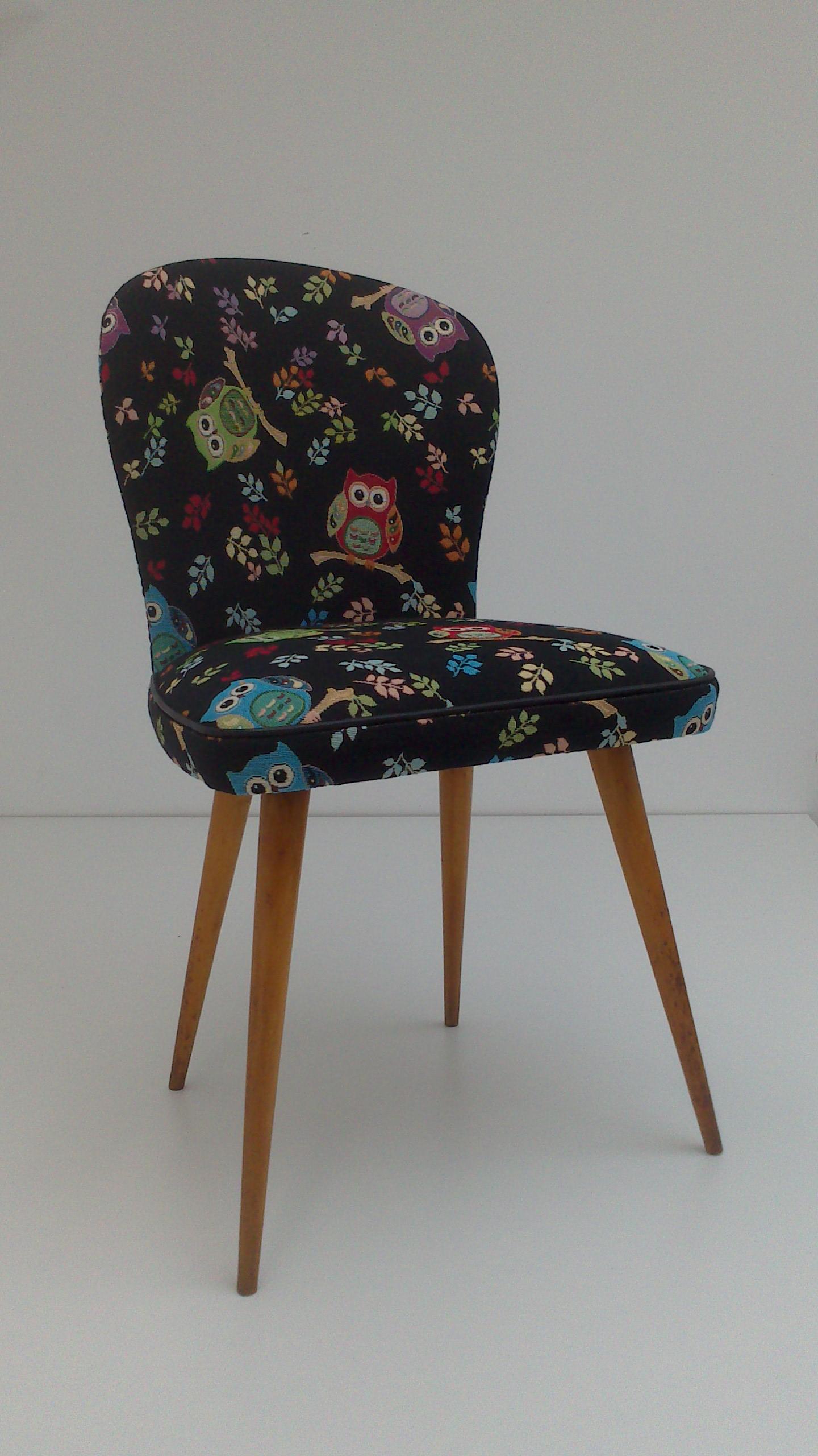 Renover Une Chaise Medaillon atelier madame reve - tapissier pour caises et tabouret